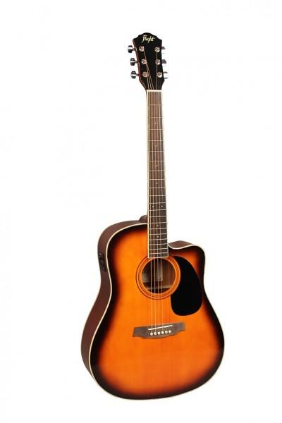 О гитаре: теория и практика Электроакустическая гитара