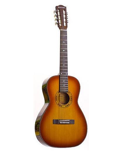 О гитаре: теория и практика Семиструнная гитара