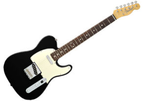 О гитаре: теория и практика Тип корпуса электрогитары