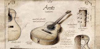 О гитаре: теория и практика Главная